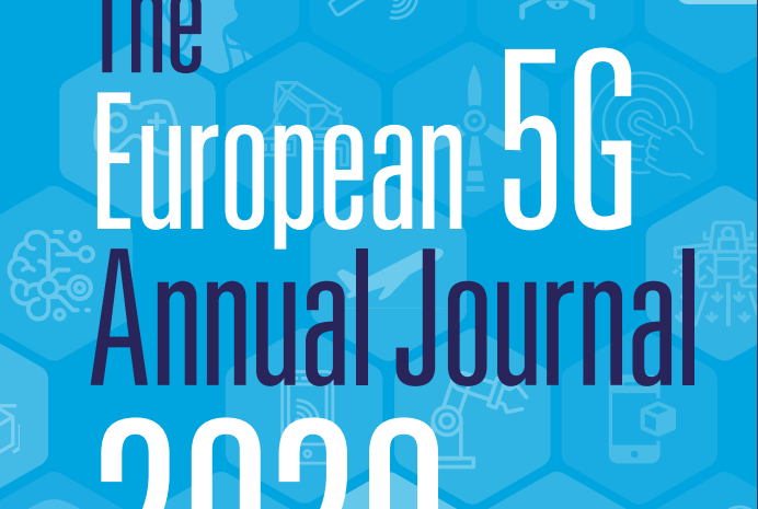 The 5G-COMPLETE project in the Full 5G Annual Journal 2020