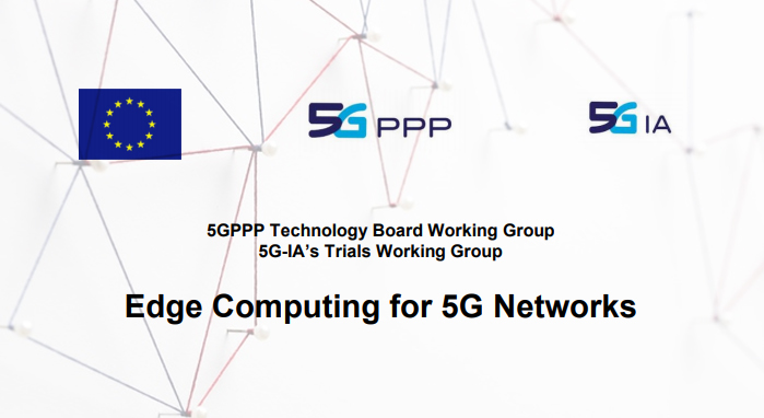 "White Paper: ""Edge Computing for 5G Networks"""